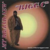 My Brand New by Bigg C