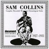 Sam Collins (1927-1931) by Sam Collins