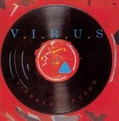 Tierra del Fuego de Virus