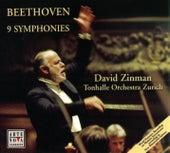 Beethoven: Complete Symphony Edition von David Zinman