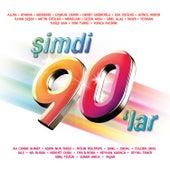 Şimdi 90'lar, Vol. 1 by Various Artists
