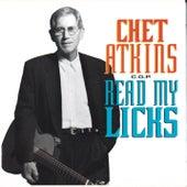 Read My Licks by Chet Atkins