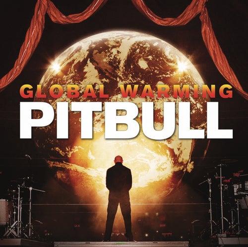 Global Warming (Deluxe Version) de Pitbull