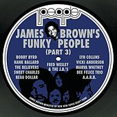 James Brown's Funky People, Pt. 3 de Various Artists