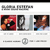 Let It Loose/Cuts Both Ways/Into The Light by Gloria Estefan