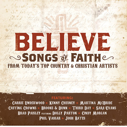 Believe by Various Artists
