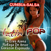 Cumbia-Salsa Latin Pop de Various Artists