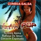 Cumbia-Salsa Latin Pop von Various Artists