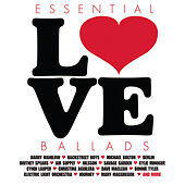 Essential Love Ballads de Various Artists