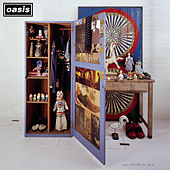 Stop The Clocks de Oasis