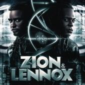 Los Verdaderos de Zion y Lennox