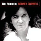 The Essential de Rodney Crowell