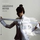 Amandine Beyer: Portrait von Various Artists