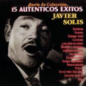 Serie Coleccion 15 Autenticos Exitos de Javier Solis