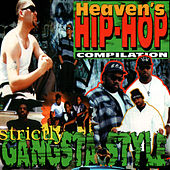 HHH Vol. 1 - Strictly Gangsta de Various Artists