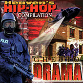 HHH Vol. 3 - Ghetto Drama by Various Artists
