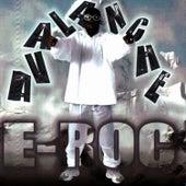 Avalanche by E-Roc