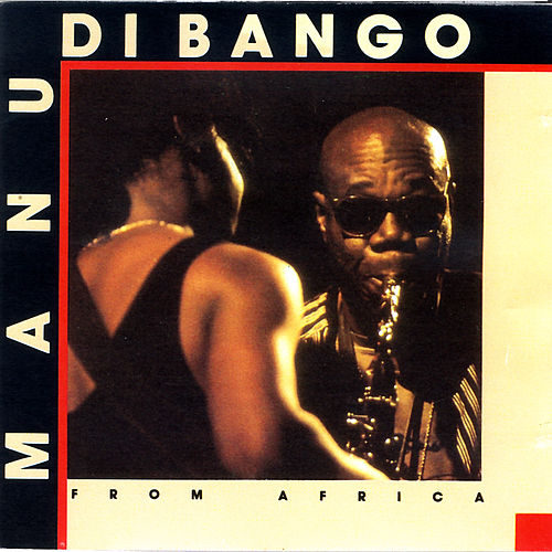 From Africa by Manu Dibango