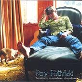 Nowhere, Somewhere, Anywhere by Rory Faithfield