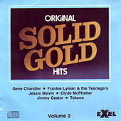 Original Solid Gold Hits Volume 2 by Various Artists
