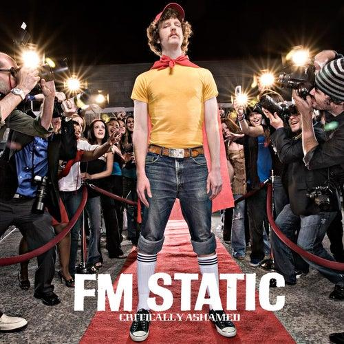 Critically Ashamed by FM Static