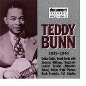 Teddy Bunn (1929-1940) by Teddy Bunn