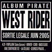 West Rider Vol. 2 - L'album Pirate by Various Artists