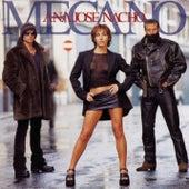 Ana, José, Nacho de Mecano