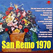 San Remo 1970 de Various Artists