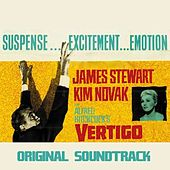 Vertigo (Original Soundtrack from