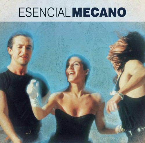 Esencial Mecano de Mecano