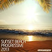Sunset Beach Progressive 2013 - EP de Various Artists