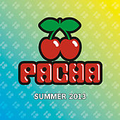 Pacha Summer 2013 von Various Artists