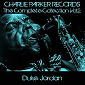 Charlie Parker Records: The Complete Collection, Vol. 2 by Duke Jordan