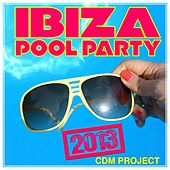 Ibiza Pool Party 2013 by CDM Project