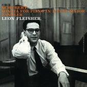Schubert: Sonata for Piano in B-Flat Major, Op. Post.; Ländler, Op. 171 by Leon Fleisher