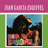1968 Esquive !! by Juan García Esquivel