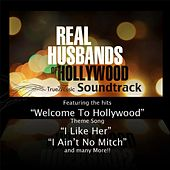 Real Husbands of Hollywood True Music Soundtrack by Various Artists