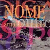 Nome de Arnaldo Antunes