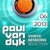 VONYC Sessions Selection 2013-06 von Various Artists