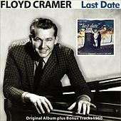 Last Date (Original Album Plus Bonus Tracks 1962) by Floyd Cramer