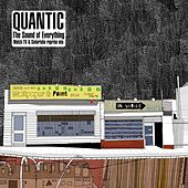 The Sound of Everything Rmx de Quantic