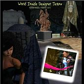 World Inside Designer Jeans by Paco-Michelle Atwood