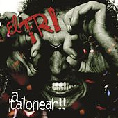 A talonear!! by El Tri