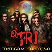 Contigo Me Conformo - Single de El Tri