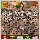 The Genzeb Collection by Various Artists