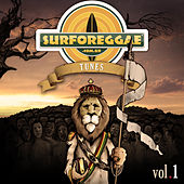 Surforeggae Tunes Vol.1 de Various Artists
