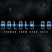 Boldly Go - Themes from Star Trek by Various Artists