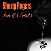 Shorty Rogers and His Giants di Shorty Rogers