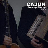 Cajun Swamp Stomp, Vol. 7 by Various Artists